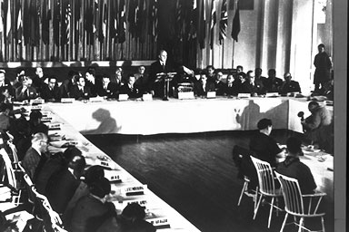 Bretton Woods System (1944 – 1971)