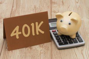 401k to Gold IRA