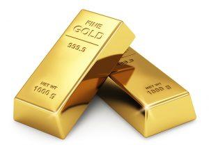 Gold Bullion, Gold IRA