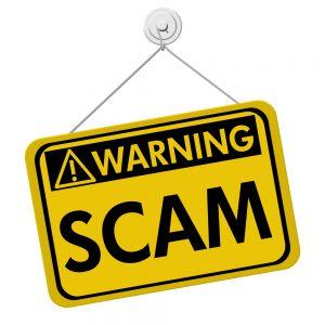 Gold IRA scam
