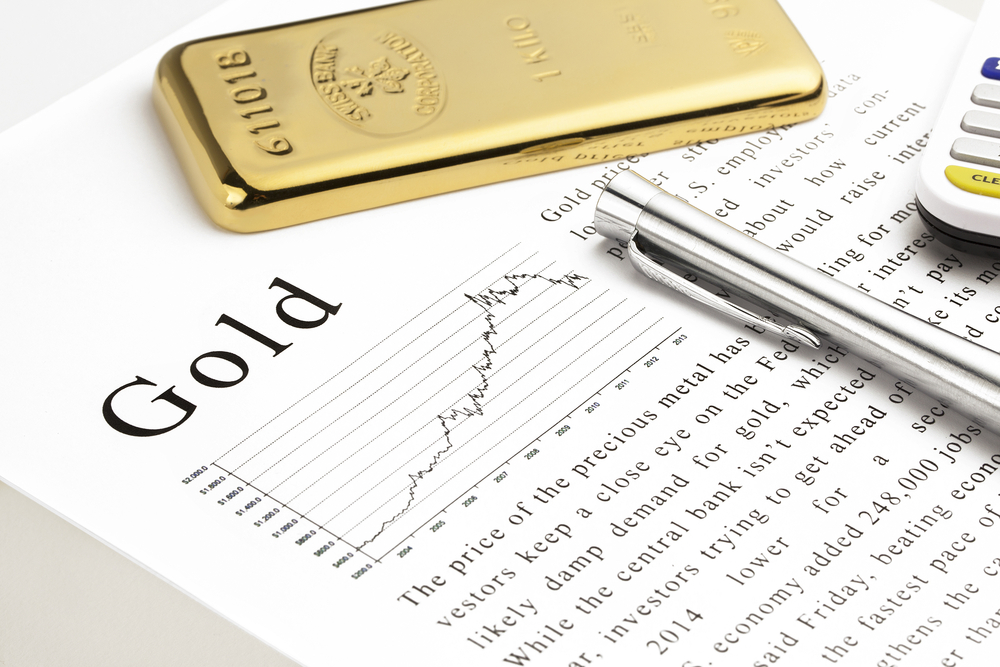 How to invest in gold for retirement?