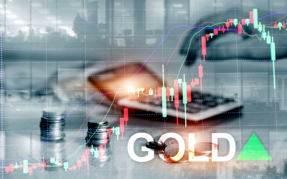 9 reasons you should invest in gold